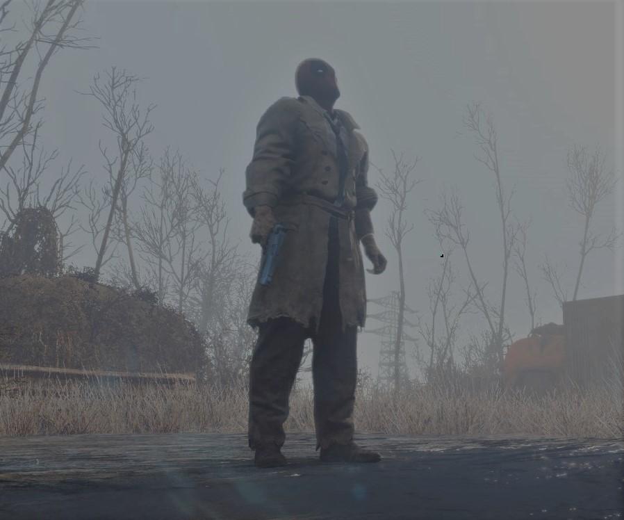 Fallout Screenshots XIII - Page 45 20190713