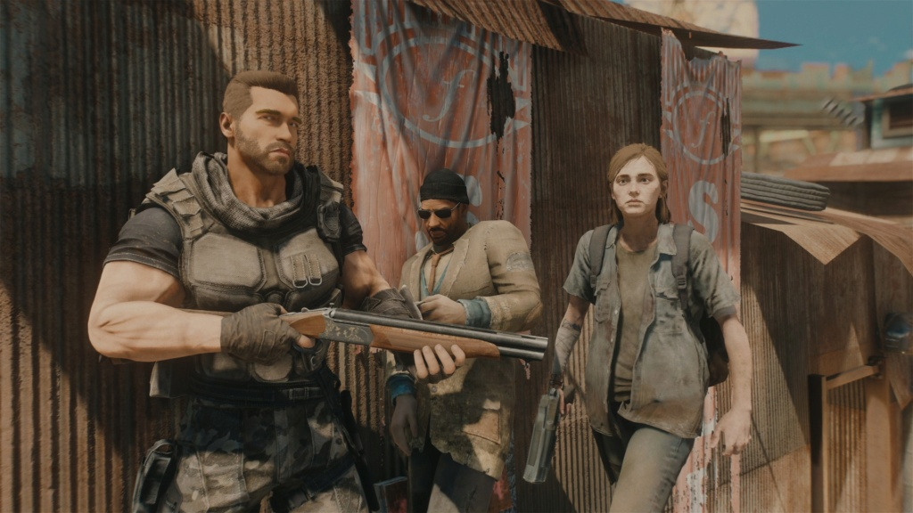 Fallout Screenshots XIV - Page 27 20210513