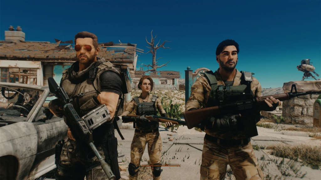 Fallout Screenshots XIV - Page 27 20210516