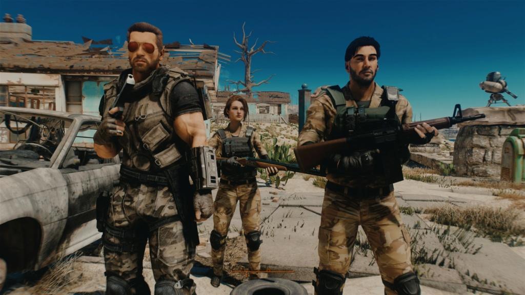 Fallout Screenshots XIV - Page 27 20210517
