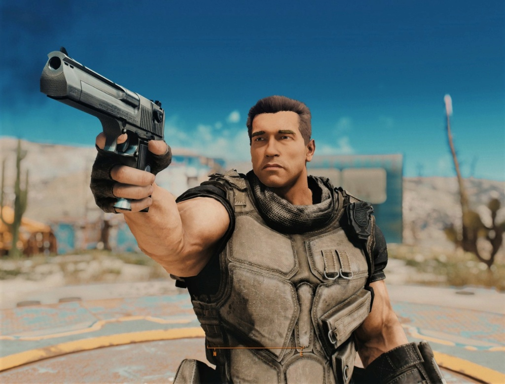 Fallout Screenshots XIV - Page 27 20210518