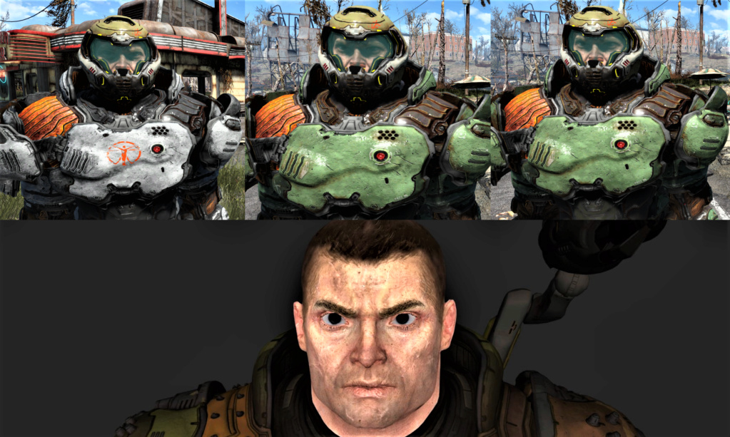 Fallout Screenshots XIV - Page 26 Befunk11