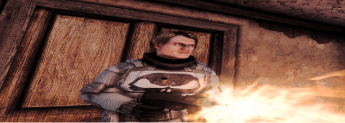 Fallout New Vegas & 3 - What are the best graphical mods and ENBs Fallou22