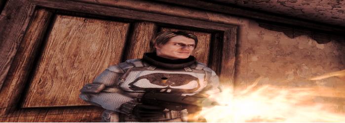 Fallout 76 Human NPCs? Fallou22
