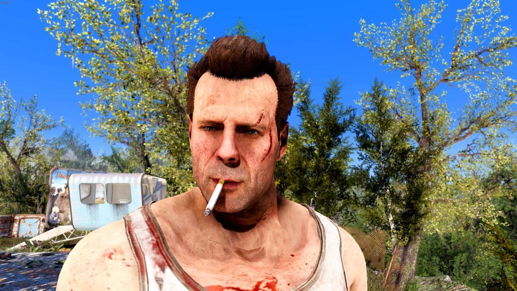 Fallout Screenshots XIV - Page 28 Fallou25
