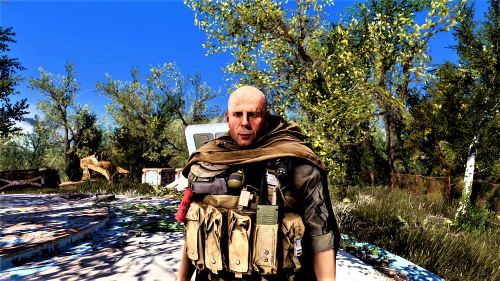 Fallout Screenshots XIV - Page 28 Fallou28