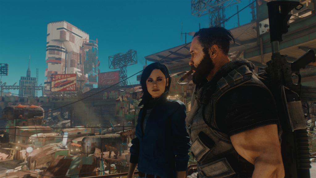 Fallout Screenshots XIV - Page 28 Fallou32