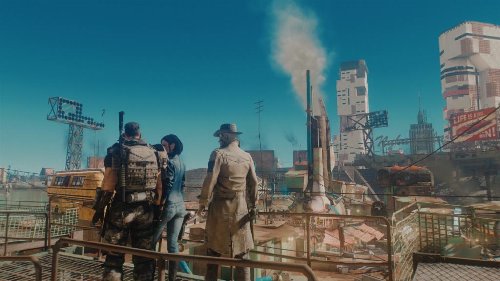 Fallout Screenshots XIV - Page 28 Fallou33