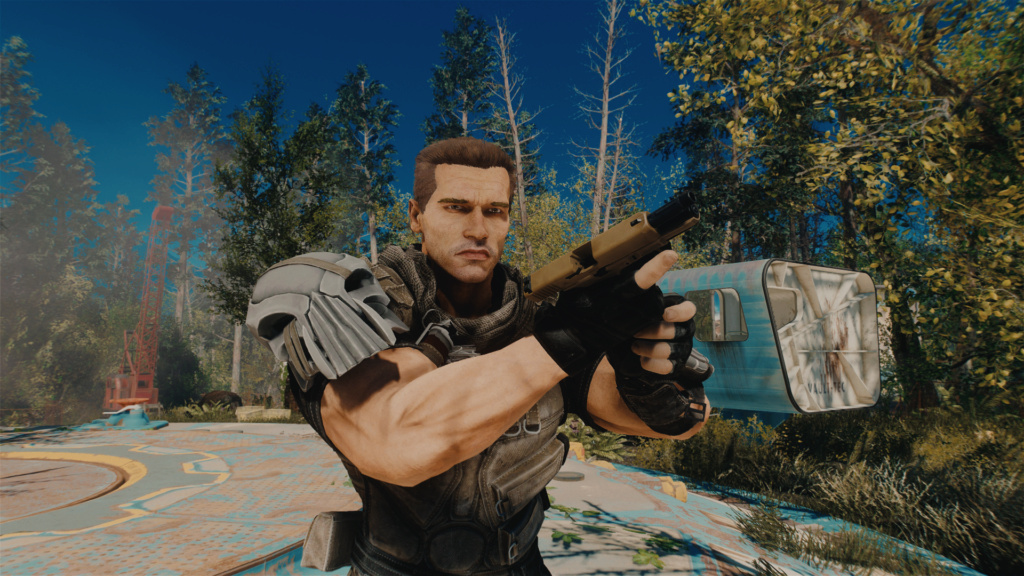 Fallout Screenshots XIV - Page 28 Fallou40