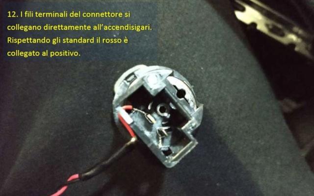 Illuminare vano portaoggetti fronte cambio con led bianco - Pagina 2 F1010