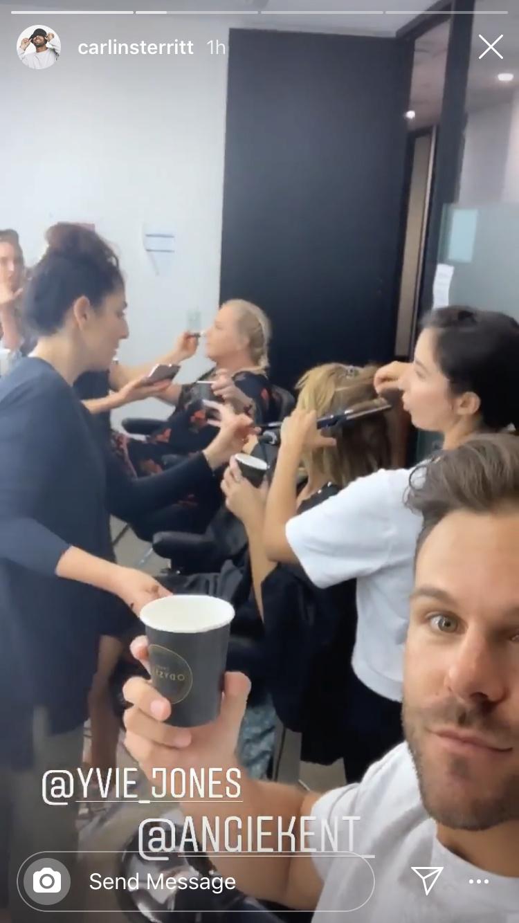 Angie Kent - Carlin Sterritt - Bachelorette Australia - Season 5 - Fan Forum - Page 8 Ccf77710