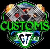 Inscripción oficial GT World League Custom12