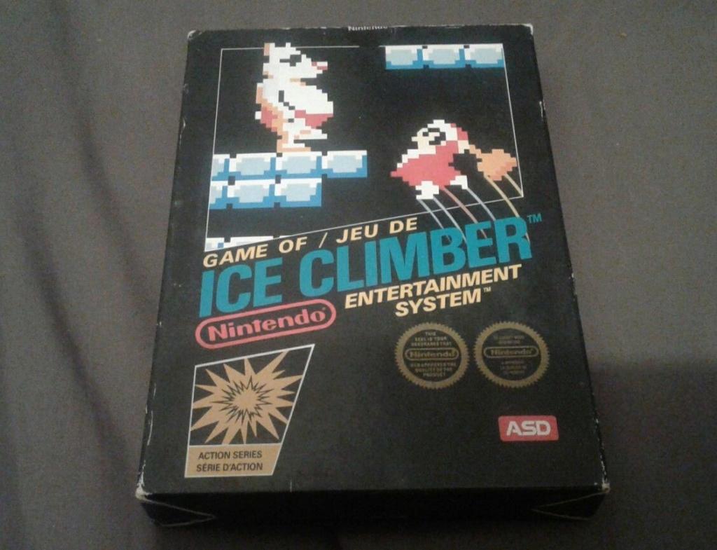 [ESTIMATION] jeu NES Ice_cl11