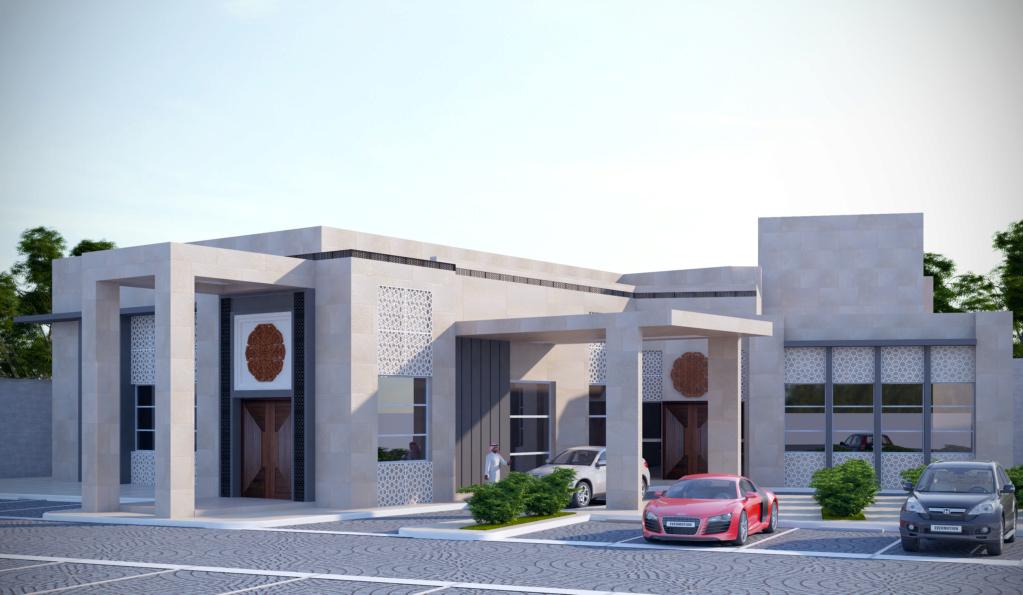 Modern Traditional Villa Villa_13