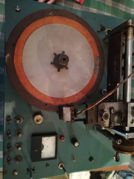 Конструкции звукозаписывающих аппаратов - практическая часть - Страница 3 Umb90o10