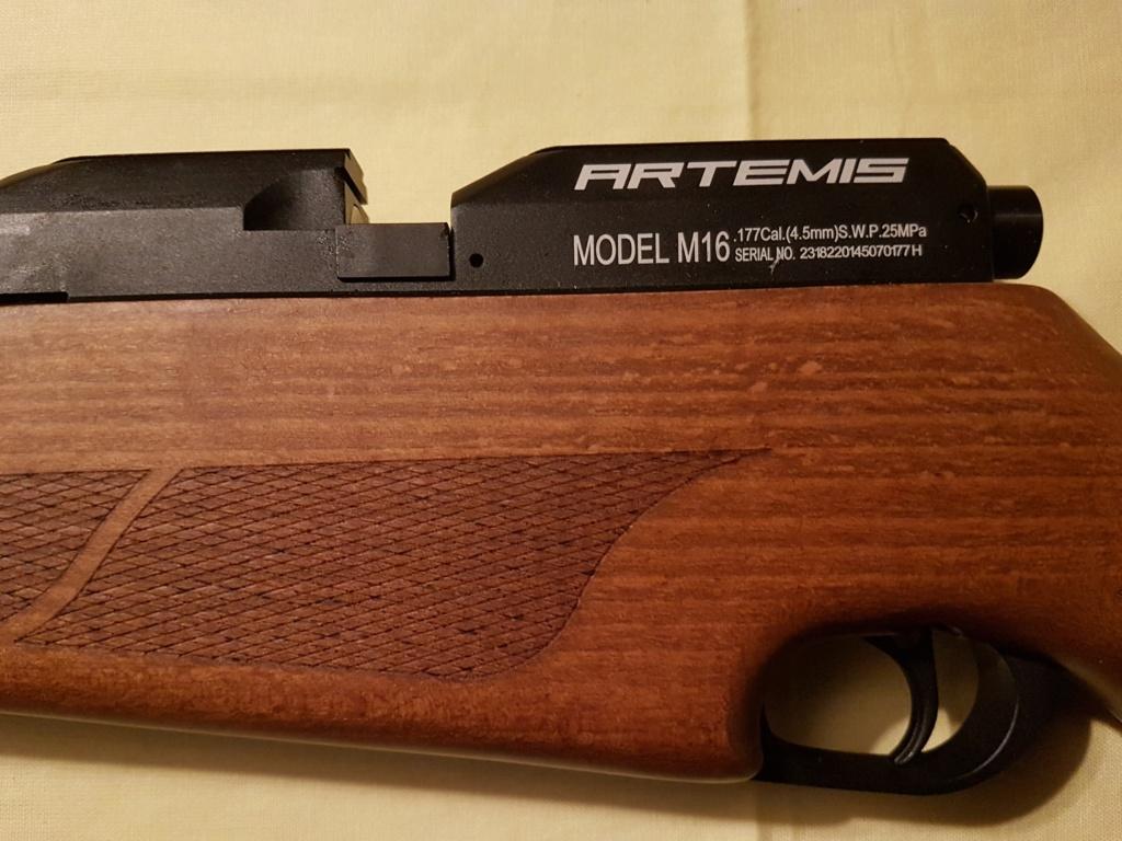 SPA Artemis M16 & M16A - Page 6 20190222
