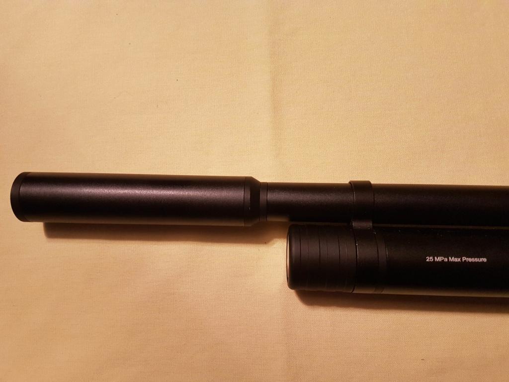 SPA Artemis M16 & M16A - Page 6 20190230