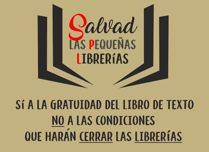 Pequeñas Librerias de Madrid