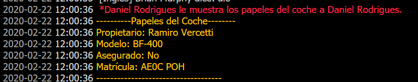 Reporte a usuarios [Tucano_2] [Peyo_Ssj] [Ramiro_vercetti] [Boris Moya] Y acusados en reporte. Prueba31