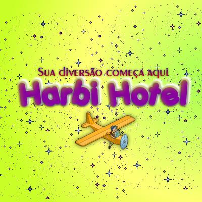 Harbi Hotel Melhor HP ate agora 2wg9ne10