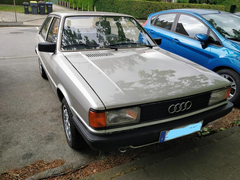 Audi 80 114