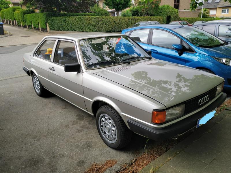Audi 80 214