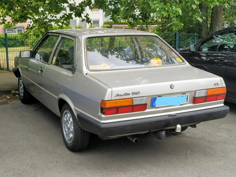 Audi 80 511