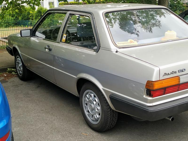 Audi 80 5a10