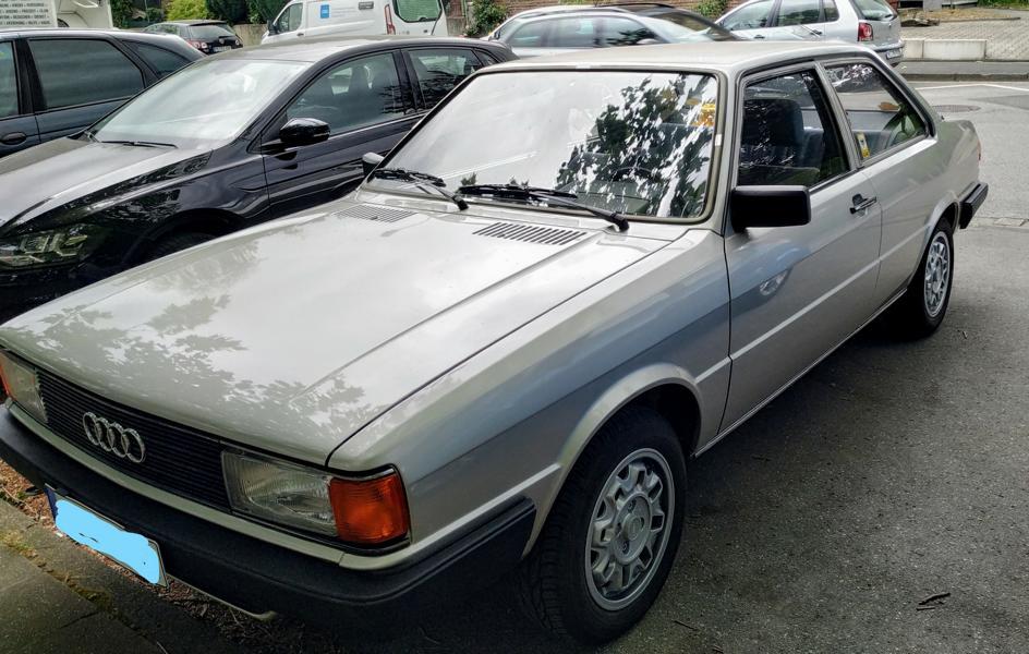 Audi 80 711