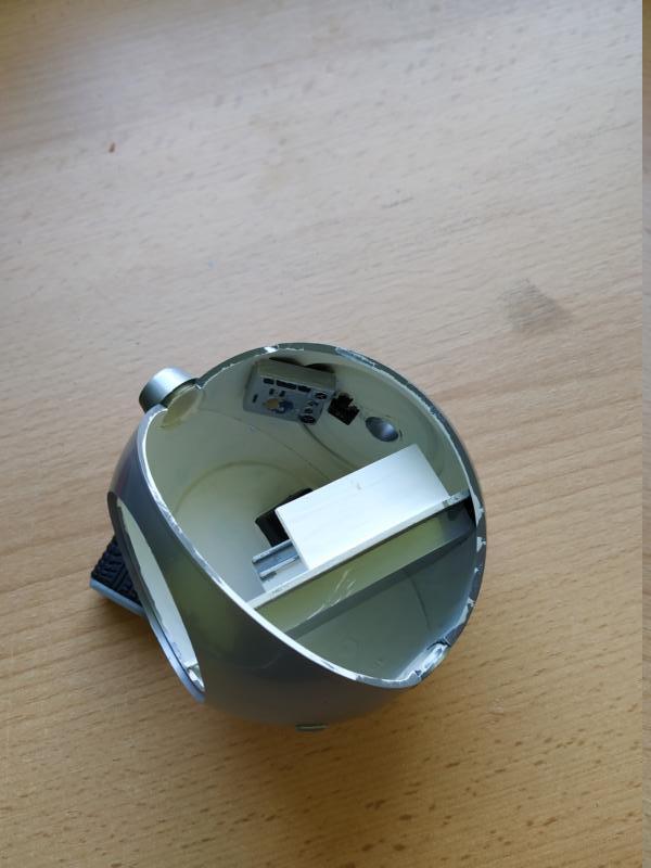 Wostok I  / VEB Plasticart Zschopau, 1:25 Img_2038
