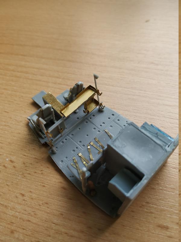 "Bell UH 1d ""SAR"" 1/48 Italeri, DF Helostuff Img_2042"