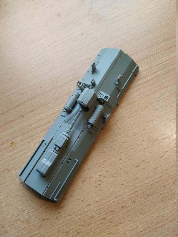 RG 31 Mk5 / Kinetic, 1 :35 Img_2152