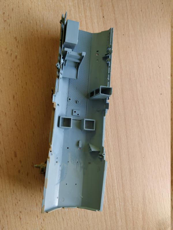 RG 31 Mk5 / Kinetic, 1 :35 Img_2153