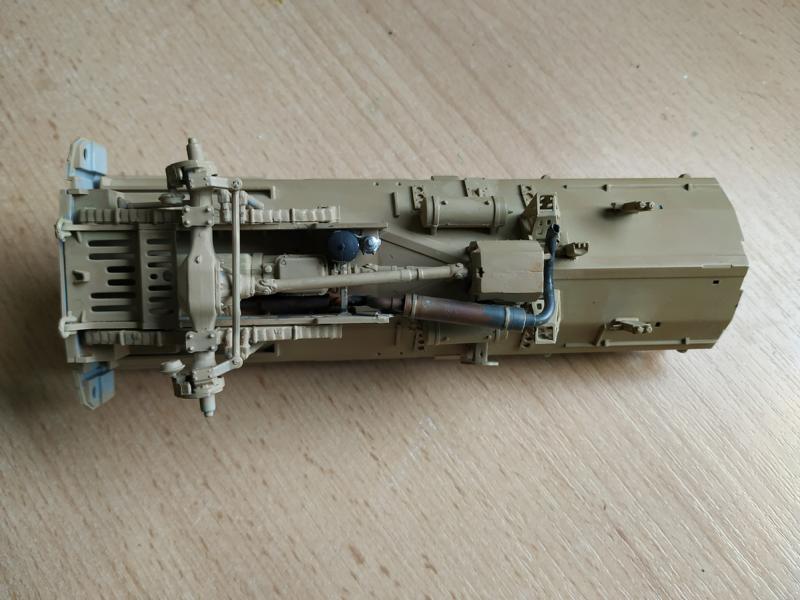 RG 31 Mk5 / Kinetic, 1 :35 Img_2157