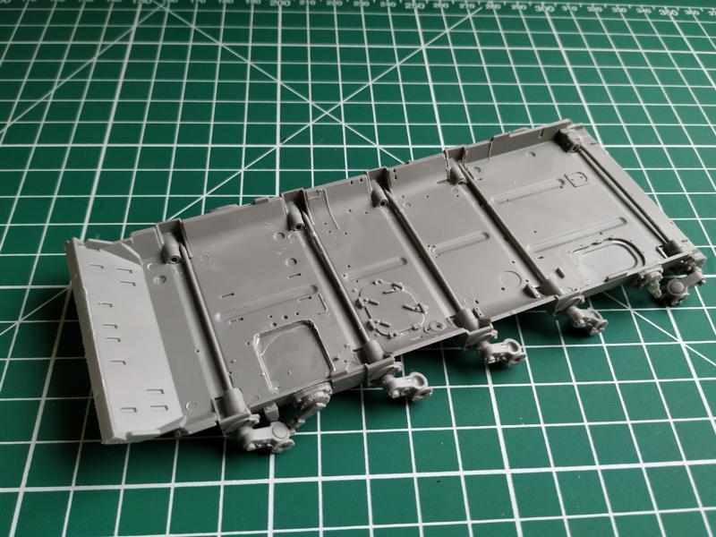 T 55A 1/35 Miniart K800_112