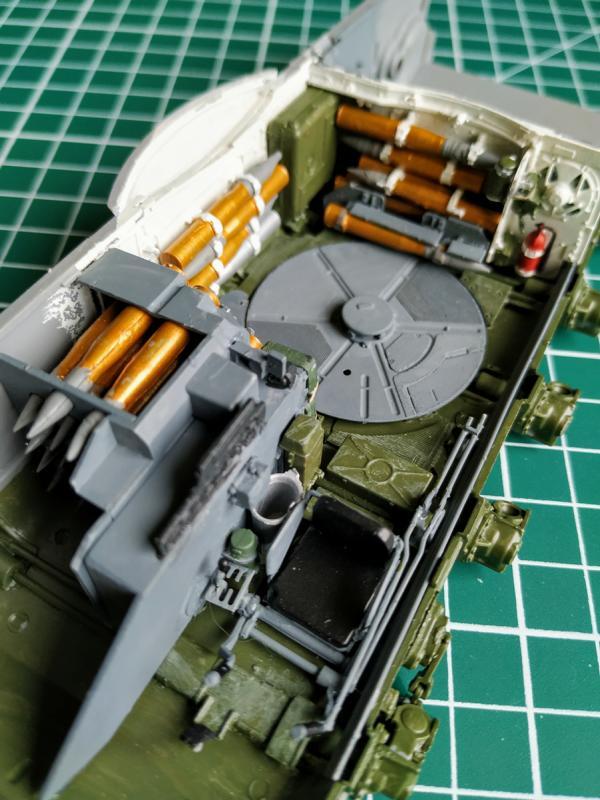 T 55A 1/35 Miniart K800_116