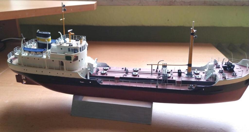 Shell Welder 1/130 von Ark Models Wel110