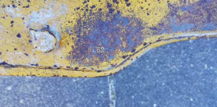 casque stahlhelm m16 allemand ww1 312