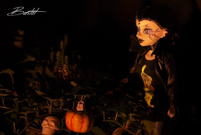 Dolls de Bastet : Nouvelles photos - Le Nouvel An de Lara Begoth10