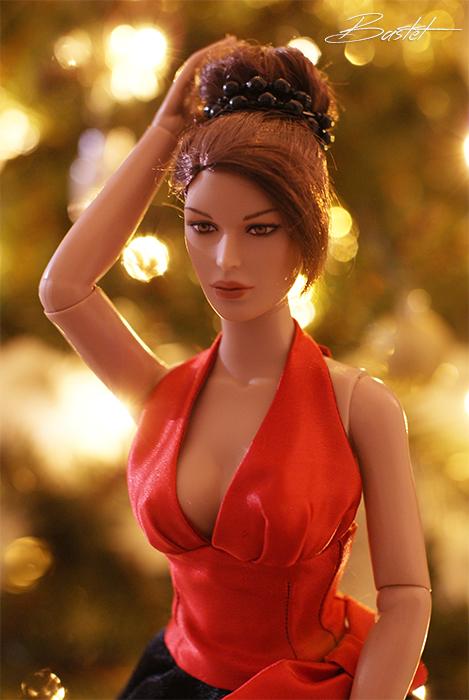 Dolls de Bastet : Nouvelles photos - Le Nouvel An de Lara Lara_f12