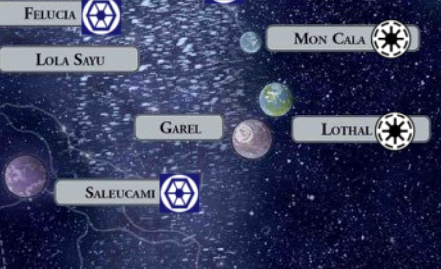 CAMPAÑA LUZ VS OSCURIDAD Galaxi13