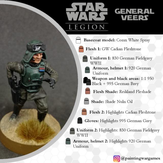 Guías de Pintura Star Wars Legion por Painting Wargames Veers10