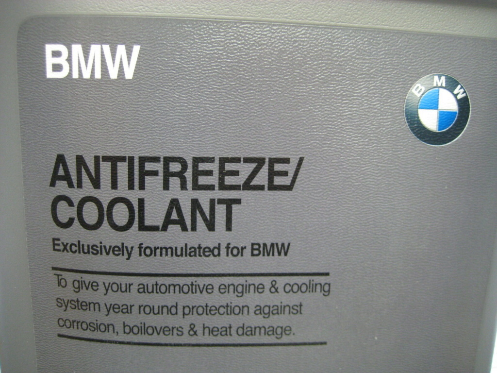 What Coolant To Use Antifr10