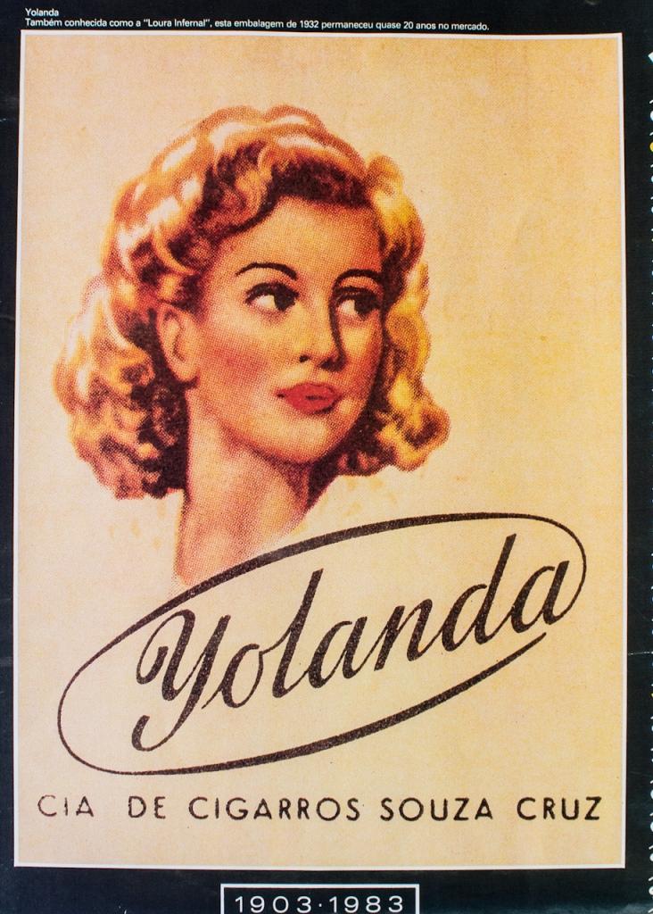 Troca por duas balas Juquinha e um cigarro Yolanda usado? 4248410