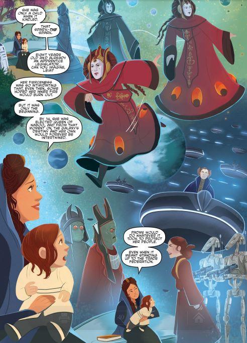 General Discussion: Canon Novels/Comics/Short Stories - Page 20 310