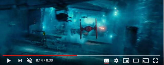 The Rise of Skywalker Trailers and Teasers - Page 16 Duel-110