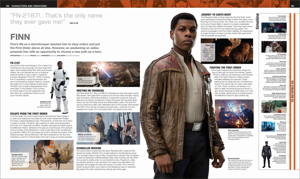 Episode IX: Spoilers and Rumors - Page 42 Finn10