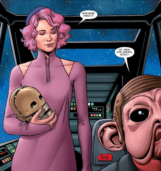 General Discussion: Canon Novels/Comics/Short Stories - Page 20 Holdo_11