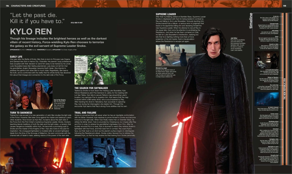 Episode IX: Spoilers and Rumors - Page 42 Kylo10
