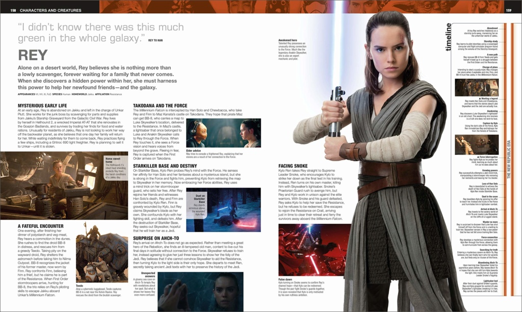 Episode IX: Spoilers and Rumors - Page 42 Rey10
